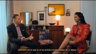 Shy'm - Agapé X Olivier Cachin