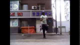 "Isaiah Rashaad Choreography ""Apple Pie A La Mode"" Destiny's Child"