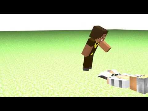 Download Minecraft bråk! (Minecraft animation) HD Mp4 3GP Video and MP3