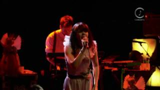 [HD] Bat For Lashes - Two Planets (Live Shepherds Bush Empire 2009)