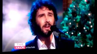 Josh Groban-Over the Rainbow