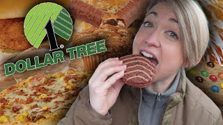 10,000 CALORIE DOLLAR STORE CHEAT DAY