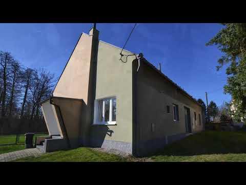 Video z << Prodej rodinného domu, 219 m2, Rokycany >>