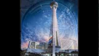Stratosphere Tower (HD)