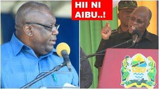 """#BREAKING: LUGOLA OUT! MAGUFULI AMGEUKIA """"Sikuhitaji KWENYE nafasi Hii"""""""