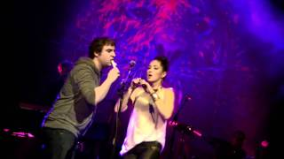 KT Tunstall - Close to Me (The Cure)