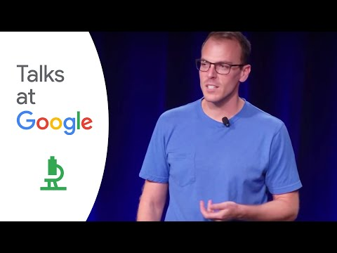 "Chris Ferrie: ""Astrophysics for Babies"" 