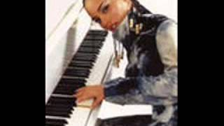 ALICIA KEYS SOMEDAY WE'LL ALL BE FREE LIVE