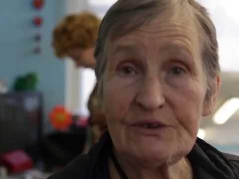 """Сертифікати для пенсіонерів від ВБФ """"Соціальне Партнерство"""""""