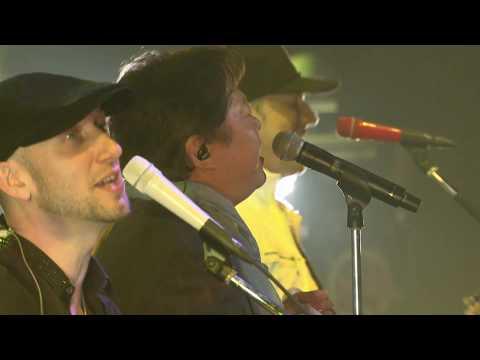 MONKEY MAJIK - MONKEY MAGIC (feat.タケカワユキヒデ)【MONKEY MAJIK Live at BUDOKAN-15th Anniversary-】