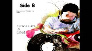 Nujabes - Full Moon - Armand Van Helden feat Common . SIDE B Track 04