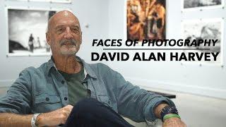Faces Of Photography | David Alan Harvey