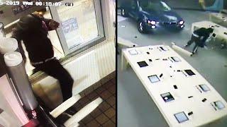 videos de risa  fases con ladrones