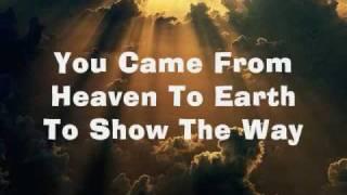 Lord I Lift Your Name On High - Maranatha Singers (With Lyrics)