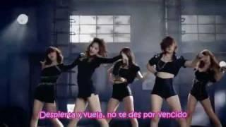 4Minute - Ready Go [Japanese Version] Sub Español MV/PV
