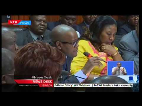News Desk Full Bulletin with Akisa Wandera - February 28, 2017