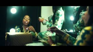 Kash Doll All The Way Up Remix Official Music Video