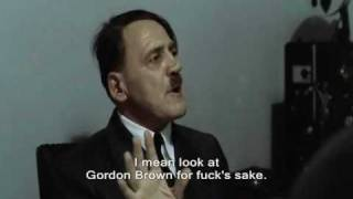 Pros and Cons with Adolf Hitler: David Cameron
