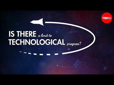 Is there a limit to technological progress? - Clément Vidal