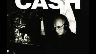 Johnny Cash - God's Gonna Cut You Down lyrics - YouTube