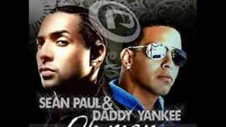 Sean Paul ft. Daddy Yankee - Oh Man (with lyrics)
