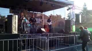 Video Strip on tees - Láska (Hlohovec, jarmok 2013)
