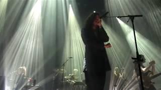 Movement - Hozier (Live)