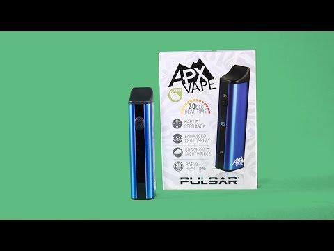 APX - Vape [Pulsar] | Apegos Perú