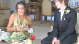 I Went To Prom With <b>Tony Oller</b>