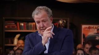 The Grand Tour Season 3 final - Emotional last announcement and a trip down the memory lane