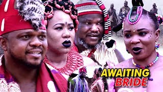 Awaiting Bride 1&2 - Ken Eric 2018 Latest Nigerian Nollywood Movie/African Movie Full HD