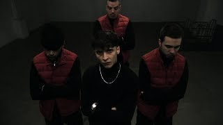 PROK FT FERNANDO COSTA, HARD GZ, FOYONE - CRIMINAL (VIDEOCLIP) #ROJOYNEGRO🔴⚫