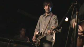 """The Damnwells - """"I Will Keep The Bad Things From You"""" - Mercury Lounge - New York, NY - 04/04/09"""