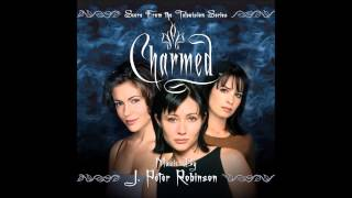 Forever Charmed - J. Peter Robinson