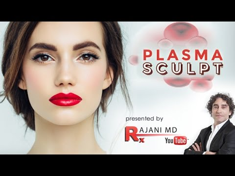 PlasmaSculpt Video