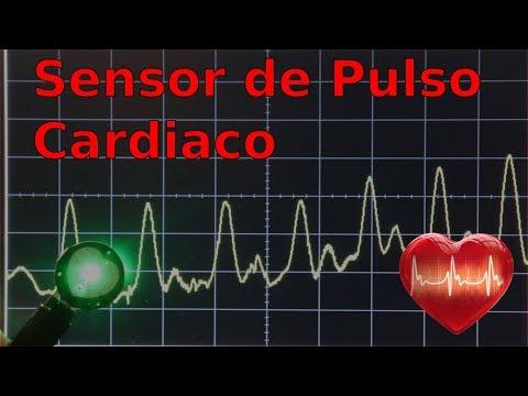Sensor de Pulso Cardiaco , ¿Cómo funciona? (Fotopletismógrafo)