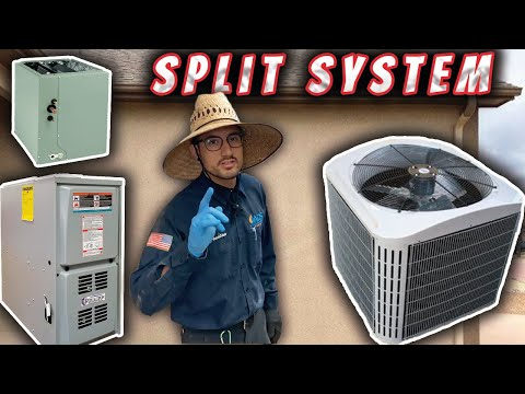 What a Complete Home HVAC System Consists | HVAC Tips & Tricks