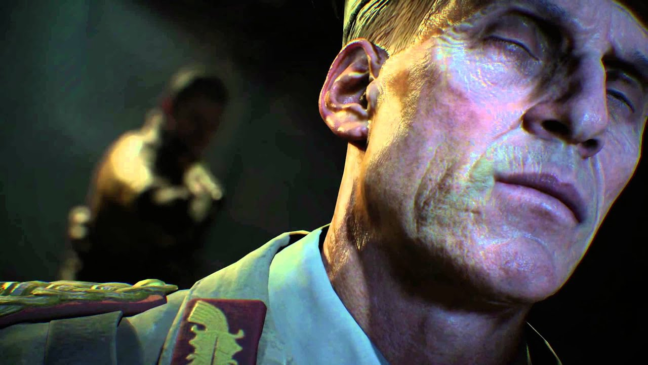 Диск Call of Duty: Black Ops 3 (Blu-ray, Russian version) для PS4 (87728RU) video preview