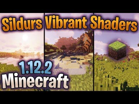 GTX 1060 Performance on Minecraft Sildurs Vibrant Shaders (All Presets) |  1 12 2 | FPS TEST - uhMarkk