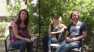 Interview de présentation des intervenants du Sommet : Famille presque zéro déchet