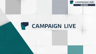 Campaign Live: Tuesday 30th May