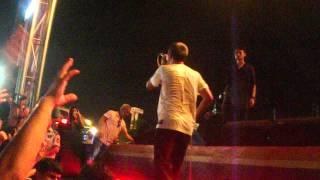 preview picture of video 'Sagopa Kajmer -İnsafa Gel İzmit Konseri'
