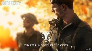 E3 2019   EA revela novos mapas de Battlefield V e a presença de EUA e Japão no capítulo 4