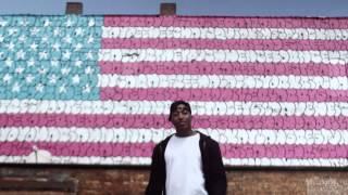 Lecrae_ Welcome to America