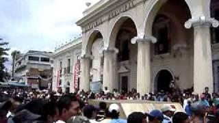 preview picture of video 'BMX SHOW (Santa ana, El Salvador)'
