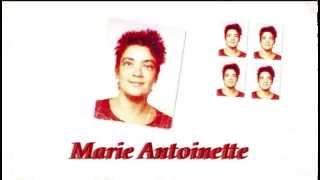 Pre-prelude 4: Marie Antoinette