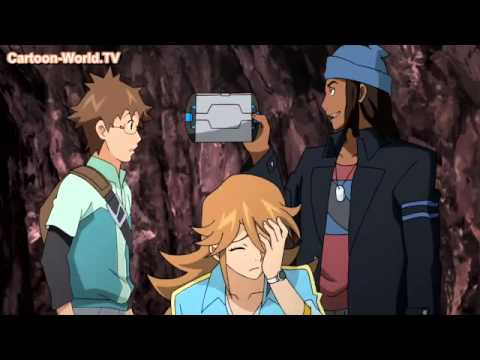 Monsuno Season 2 Episode 11