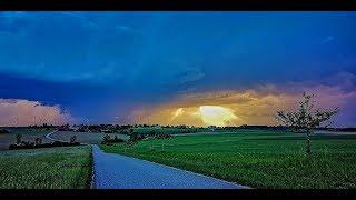 Wetter Heute: Die Aktuelle Vorhersage (21.06.2019)