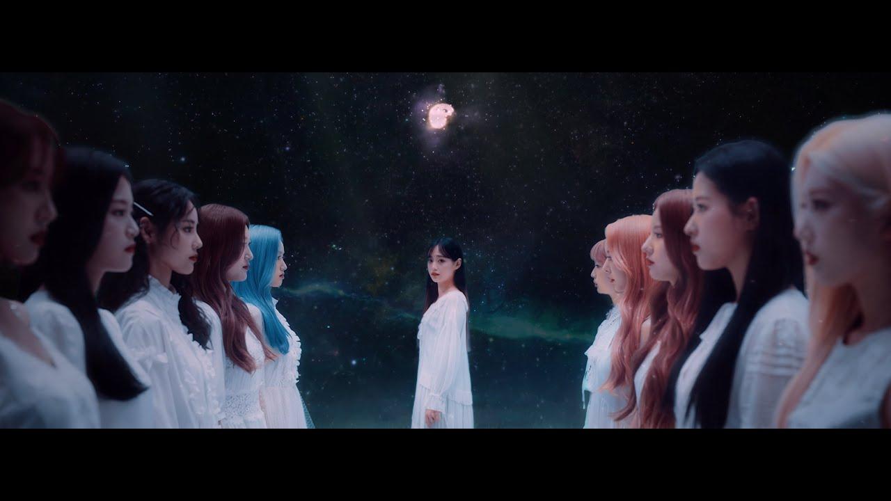 [Korea] MV : LOONA - Star