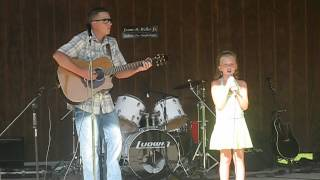 Addison Road This Little Light Of Mine ( Cover Breanna Wolford)